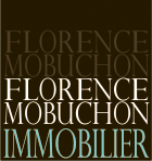 Logo Florence Mobuchon Immobilier